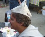 Nice Homemade Hat