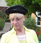 Sparkling Black Hat