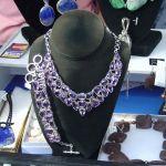 Necklace, Art Faire