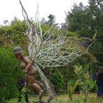 Art in the Garden, Sierra Azul, Watsonville California
