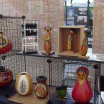 Gourds, Art Faire