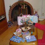Chanukah Menorah & Gifts