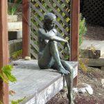Sculpture, Aptos California