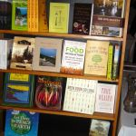 Sustainable Foodie Books