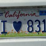 I Love (the?) 831