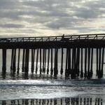 Pier, Aptos California