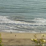 Seacliff Beach from the Cliff
