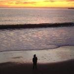 Sunset, Aptos California