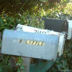"""""""Be Little""""? Mailbox"""
