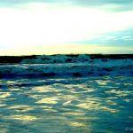 Colorized Rendering; Ocean, Sky