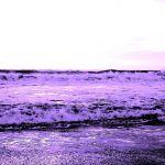 Colorized Rendering; Ocean