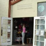Mannequin at Tienda, Castroville, California
