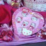 Valentine's Window Display