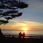 A Couple in Aptos California
