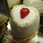 Valentine's Treat at Whole Foods