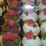 Rose Cupcakes Whole Foods