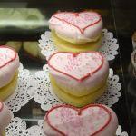 Valentine's Treats Whole Foods