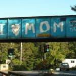 Mother's Day Overpass