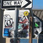 Pleasure Point, Santa Cruz, California